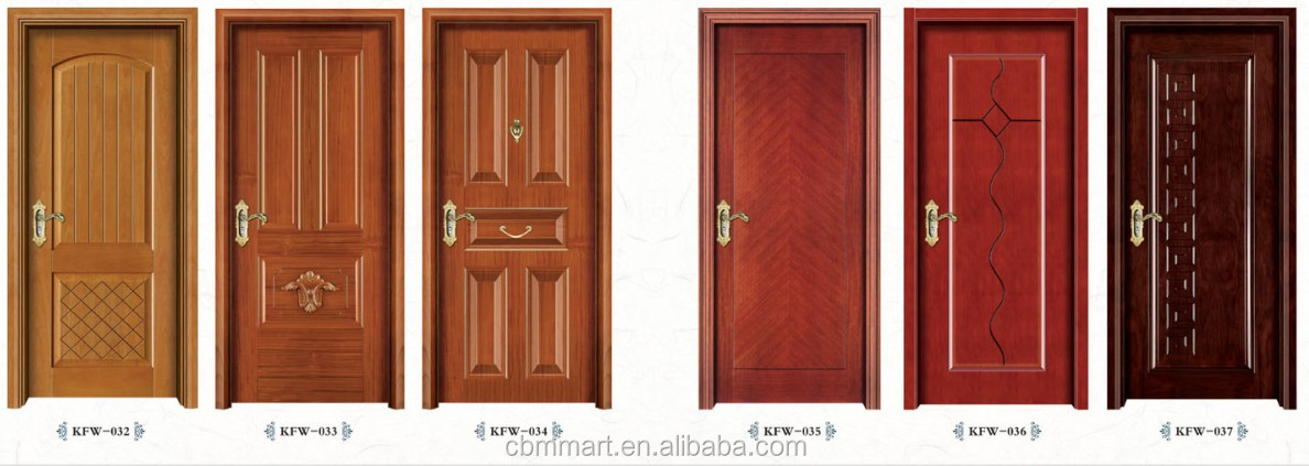 wooden doors catalogue