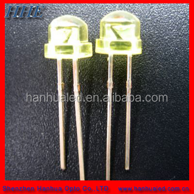 3mm 5mm round far infrared led
