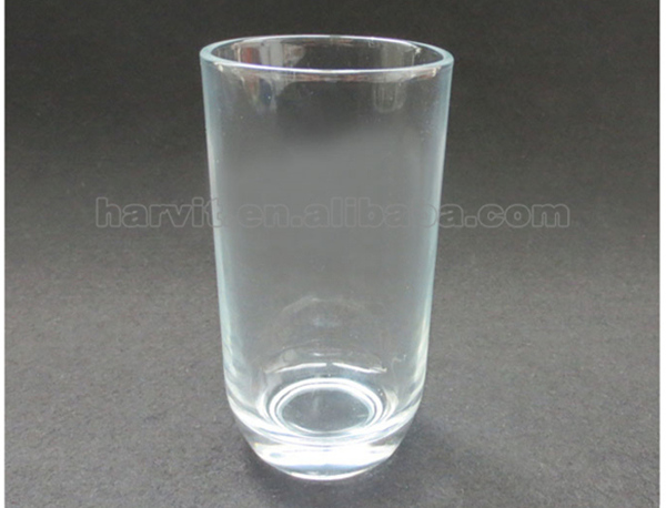 New Design China Wholesale Glasses Tumblers Mini Glass Beer Mug Table Suction Cups