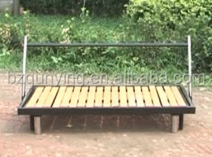 Folding Sofa Bed Frame With Wooden Slata042 Buy Extra Strong Sofa Bed Frame Metal Slat Sofa