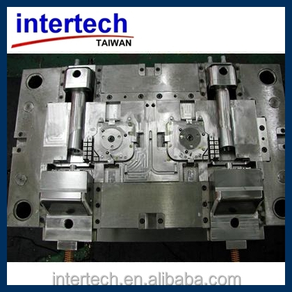 Auto cooling system cover moulds high quality mold model pattern module former factory