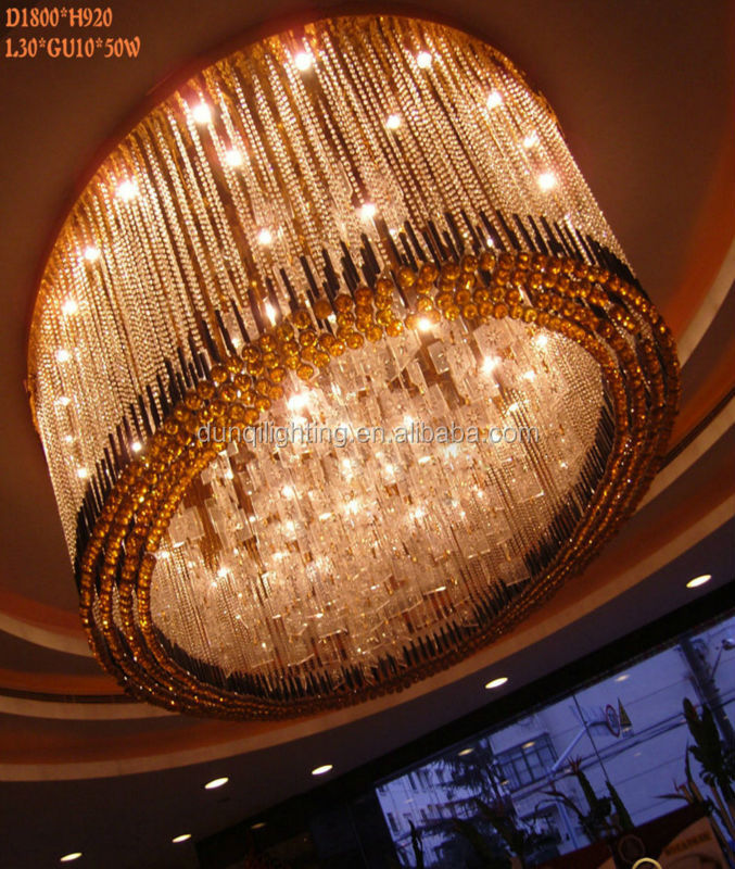 Dubai hotel 2017 asfour crystal chandelier prices, View 2017 ...
