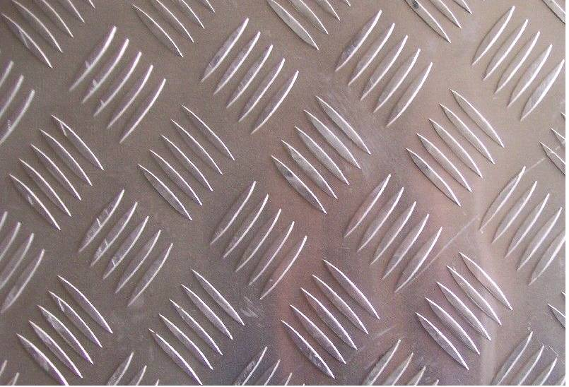 Hammered Tone Aluminum Mirror Sheet With Perfect Finish