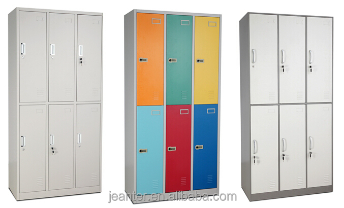 Superieur Metal Steel Storage Cabinet Locker For Sale