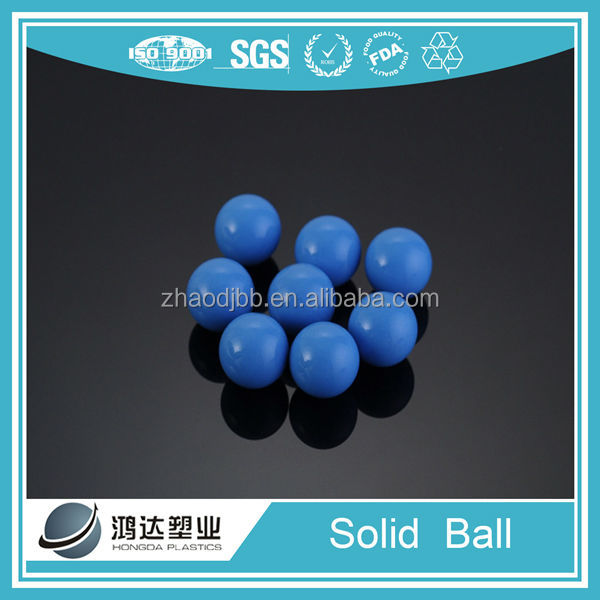 perfumes/roll-on antiperspirant deodorant plastic PP hollow ball