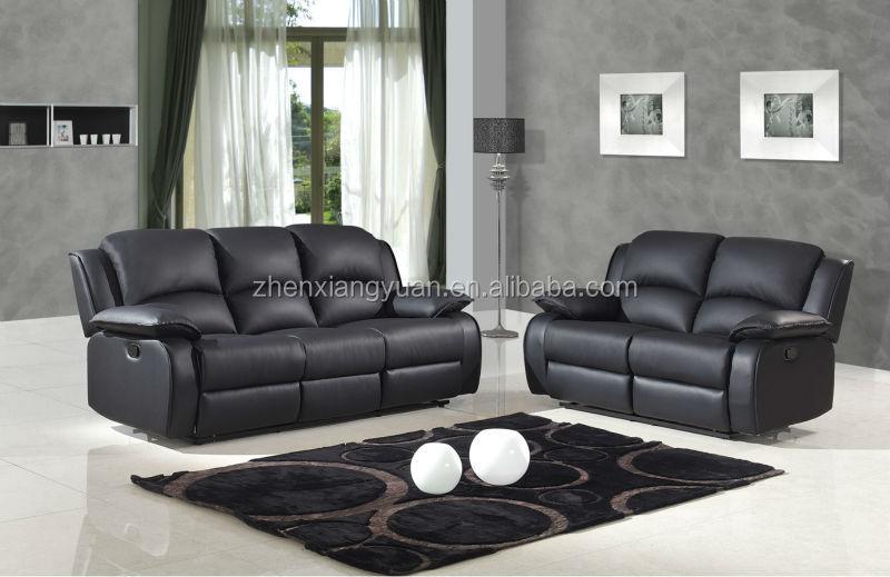 2017 soggiorno divani moderni mobili l forma reclinabile divano ad ... - L Forma Divano In Tessuto Moderno Angolo