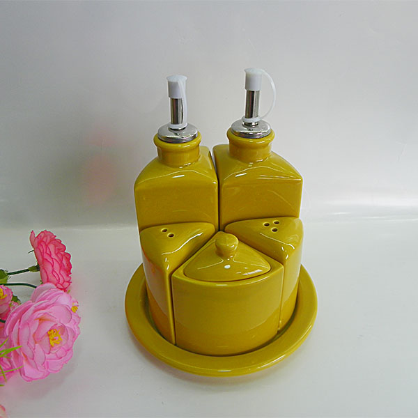 ceramic kitchenware set