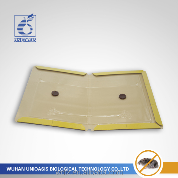 High Quality Rat Glue Trap Mouse Glue Board Mouse Glue