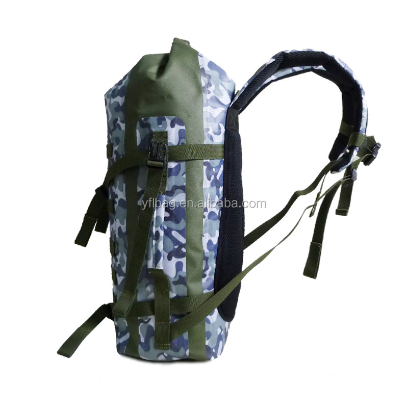 outdoor military backpack for hiking from China manufacture