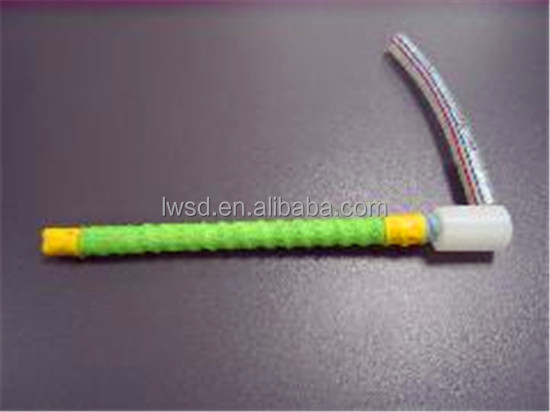 Good quality reusable Preventive rubber injection hose , tube ,can use more times