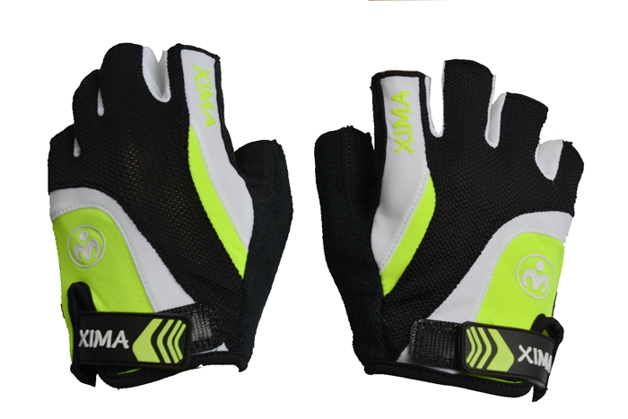2014 professional quality cycling gloves,men bicycle gloves