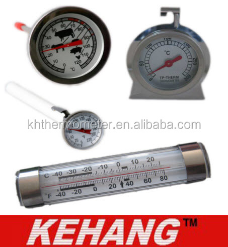 Household Thermometer for Christmas Promotion