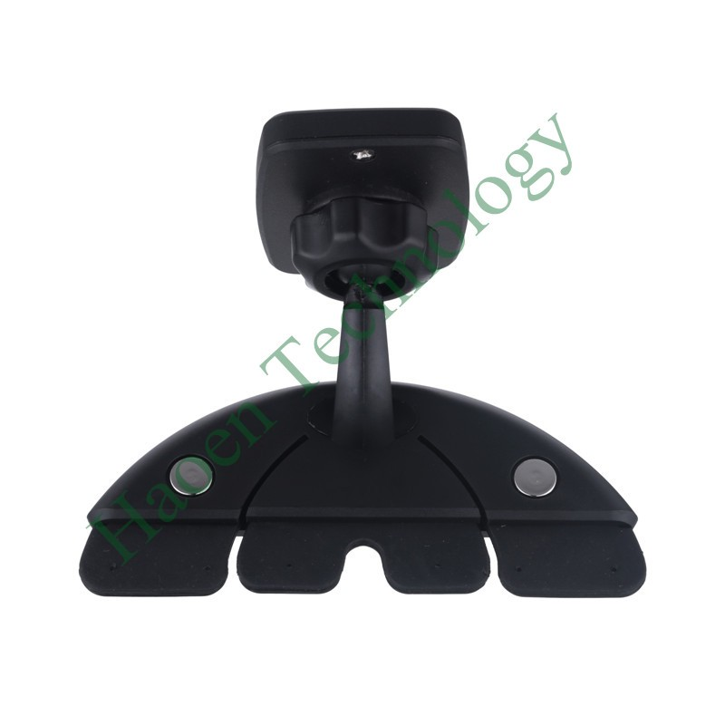Universal 360 Rotation Auto Car CD Slot Player Mobile Phone Mount Magnetic Holder