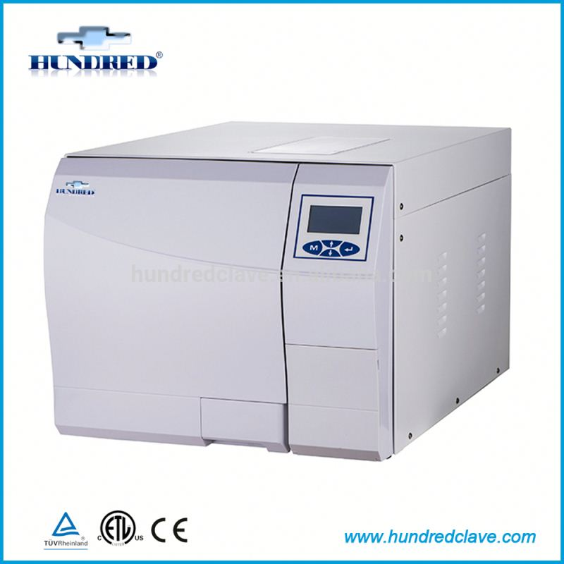 Vertical Type Digital Steam Sterilizer/Hefei Autoclave