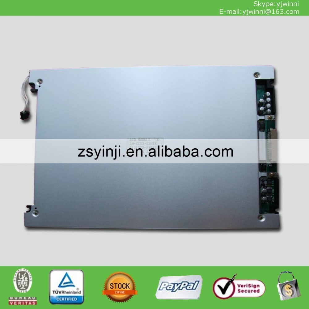 (LCD DISPLAY SCREEN ) LM-CC53-22NTK