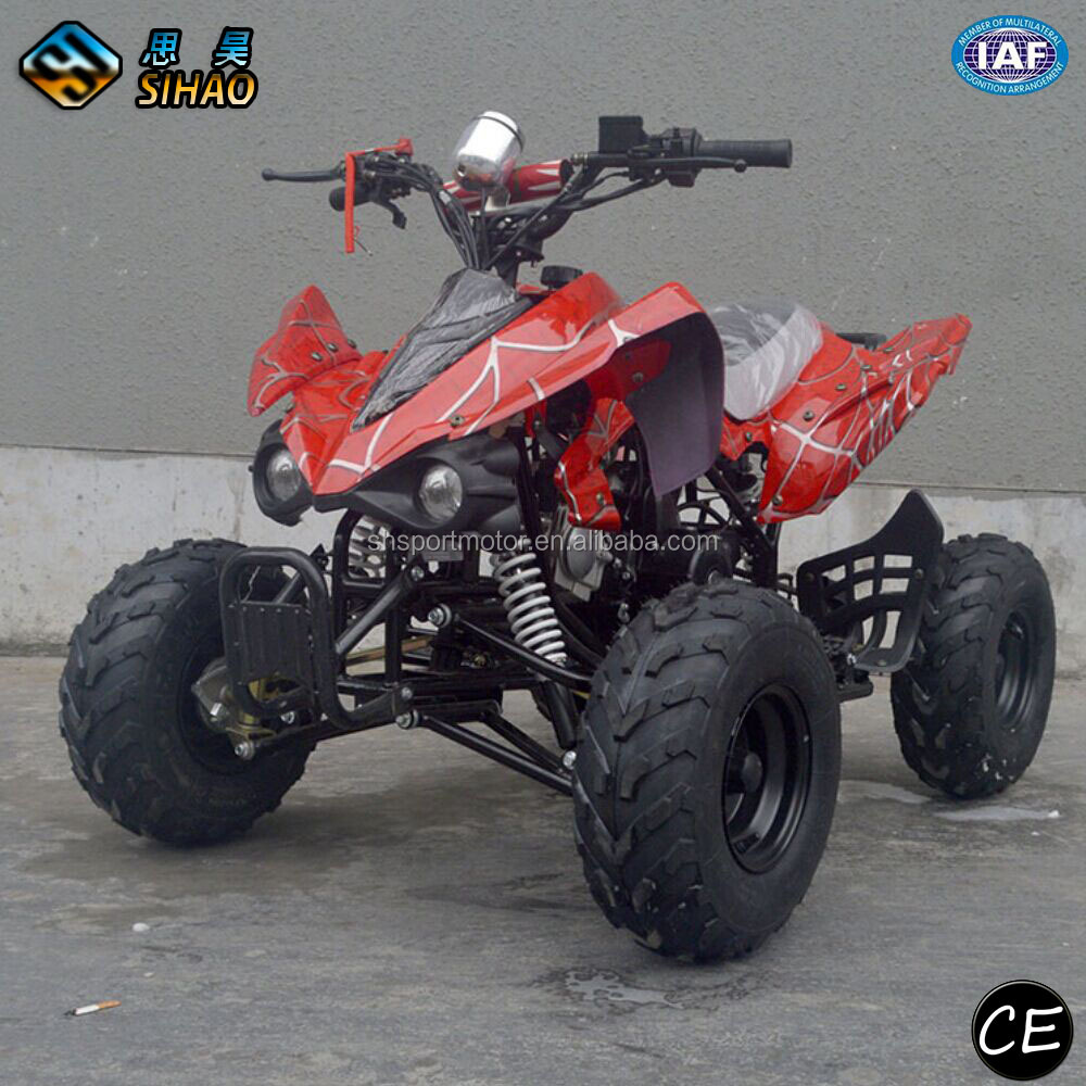 high quality 110cc/125cc atv for adults with CE