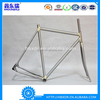 Sport aluminum bike frame direct,aluminum 6061 track bike frame