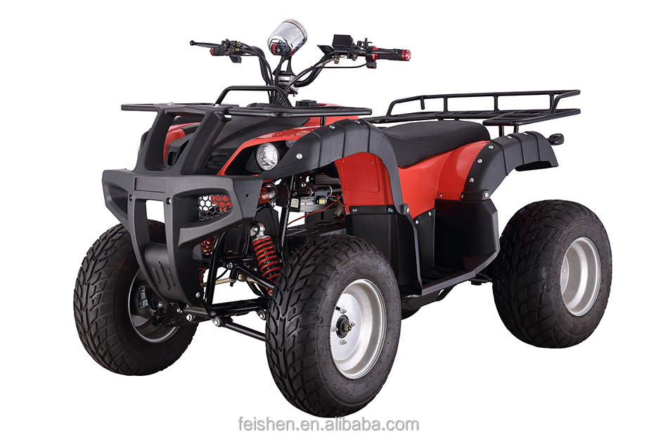 Buyang vehicle 1200W 60V Electric ATV for Adults (BC-GE1200W)