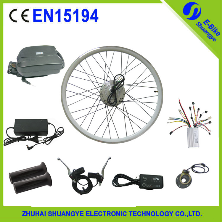 High-quality electric tricycle bike motor conversion kit 36v