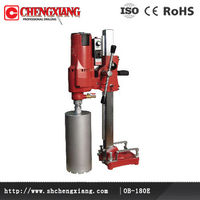 OUBAO diamond core drill for granite OB-180E