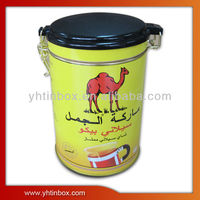 airtight buckle tea boxes for sale