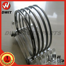Stock D12 engine piston ring for sale