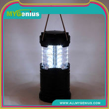 W075 portable outdoor camping led lantern