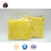 Japanese style hot sale fresh ramen noodle