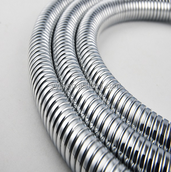 SS 304 Stainless Steel Electrical Flexible Conduit