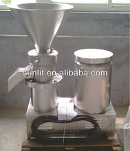 Tahini paste making machine