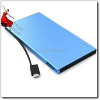 5200MAH mobile power supply,intelligent power bank with product liability insurance