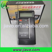 easy operating radiation meter for testing household electrical appliances