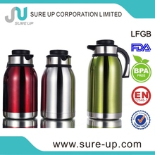 guangzhou special style stainless steel flask vacuum (JSBA)