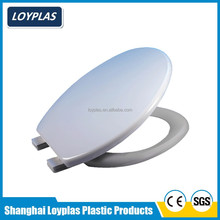 Custom new plastic toilet seat cover injection mould