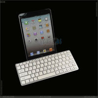 For Ipad mini ABS bluetooth keyboard with stand