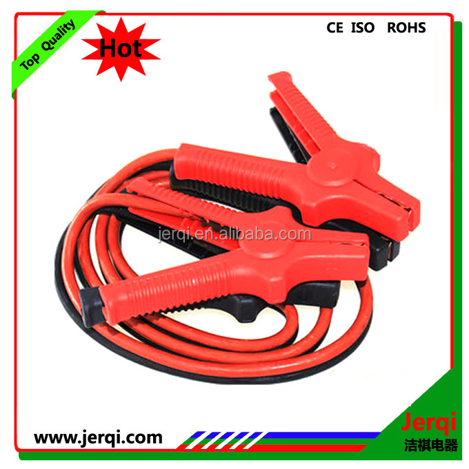 Emergency tool Auto booster cable / car battery/ jump cables for car