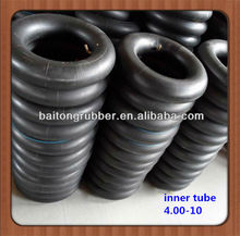 Reliable factory produce motorcycle tyre and tube 4.00-10