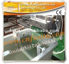 PP PE films plastic recycling granulating production line