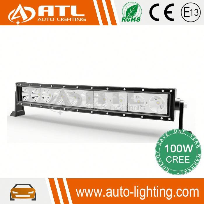 High Quality New Design Oem Acceptable Low Price For Offroad Car Led Rigid Strip Bar Light Made In China
