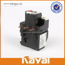 China made LR2-D23 OEM thermal 12v time delay relay