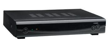 Satellite sharing + HD receiver