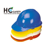 H101 personal protection mining coal mine safety equipment for construction safety helmet