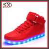 2016 Colorful App Controlled LED Shoes