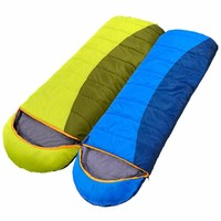 Travelling Compress Portable High Quality Sleeping Bag