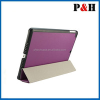 Glossy PU Book Wallet Flip Leather Case Cover for iPad Air Case iPad 5 Leather Case