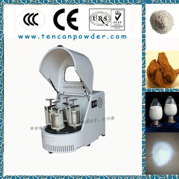 Planetary Ball Mill(CE&ISO), XQM-2 Lab ball miller