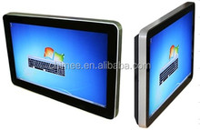 42inch Android LCD Tempered Glass Touch Monitor Full hd