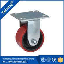 Guangzhou Wearable Long Working Life pu wholesale china round table with caster wheel