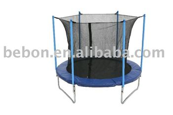 6FT Trampoline with Safety Net