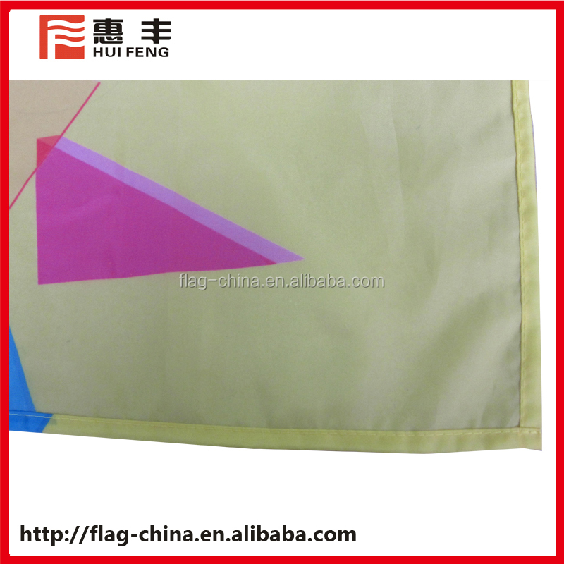 High Quality body cape flags / polyester body flags